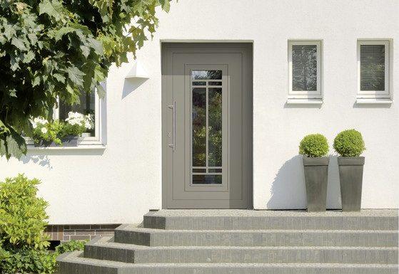 Adeco Aluminium Door Panel