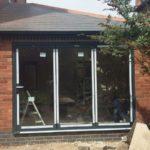 Bifold Doors Completed Set 2