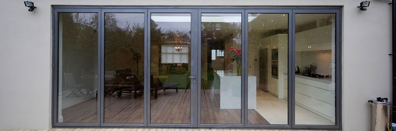 Garage Bifold Doors