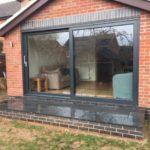 Bifold Door Installation