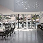 SCHUCO ASS 80FD_Restaurant